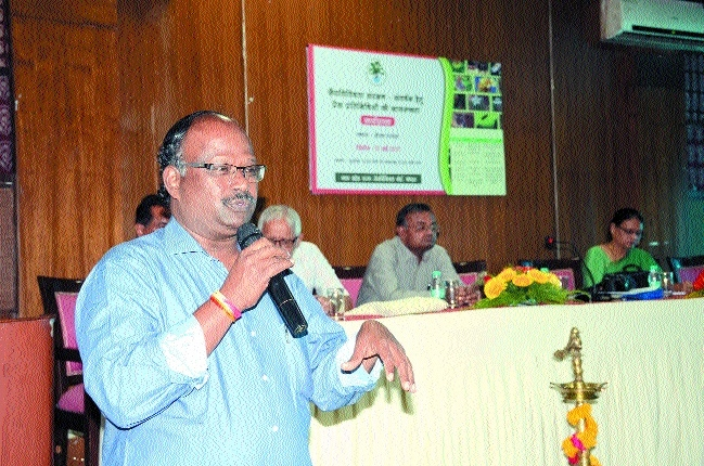 Workshop on biodiversity sustaiable tourism held