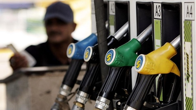 State should not add surcharge on petrol and diesel: NVCC