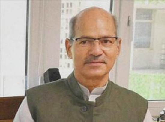 Anil Dave's demise, loss for upcoming projects in State