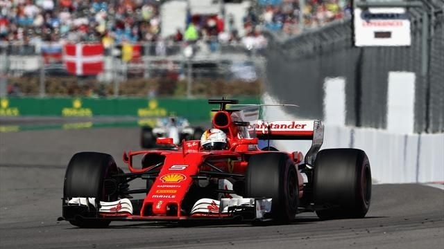 Intense battle looming as Formula One heads home