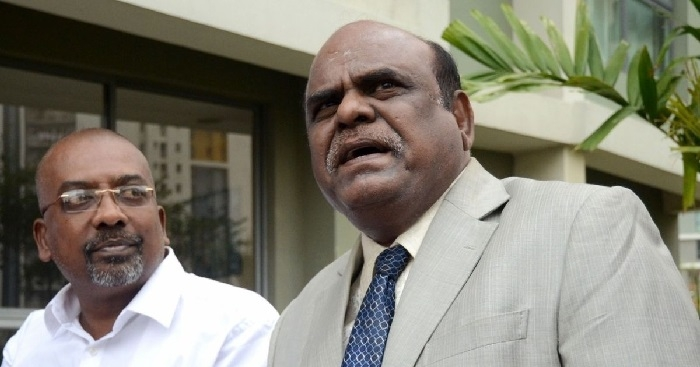 Karnan files mercy plea before President as SC refuses to hear his petition