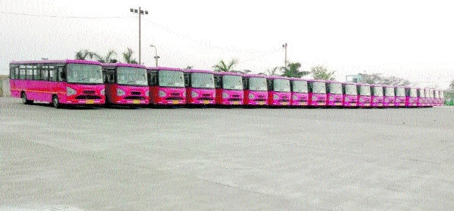 New Halalpur-AIIMS bus route sees enhanced frequency