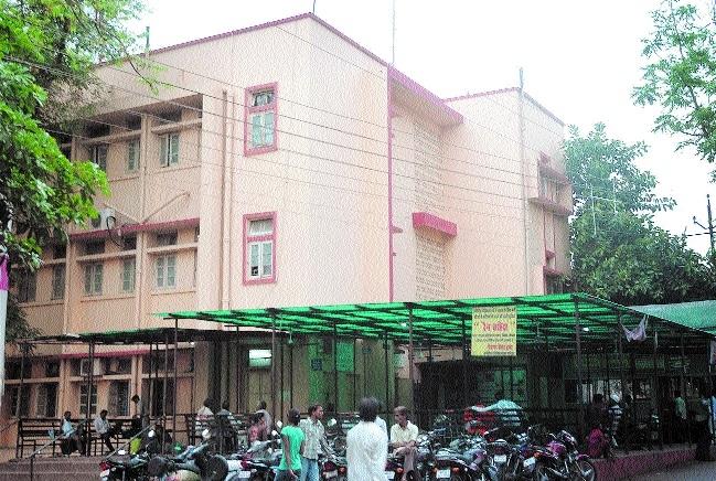 Hamidia nurses refuse to record statement before probe panel