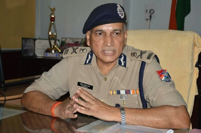 Focus is on enhancing technical strength, says RPF DG Bhagat