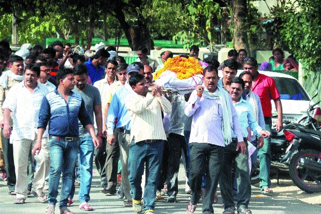 Pachmarhi tragedy: Boy's body cremated
