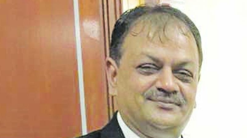 Advs Rohit Deo, Bharti Dangre, Manish Pitaley elevated as HC judges