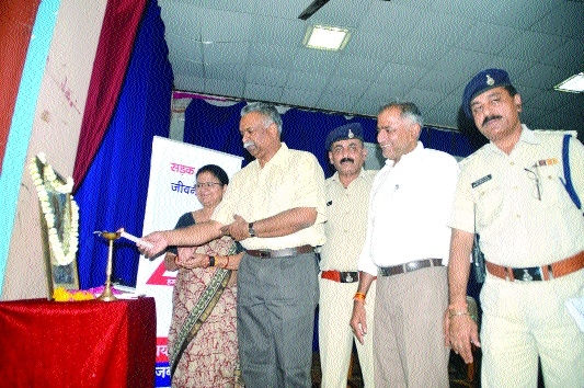 Pro-active policing amidst changing circumstances is need of hour: ADG Rao