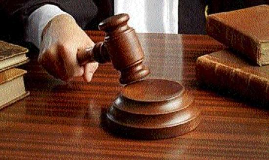 Plea challenging proceedings for externment dismissed