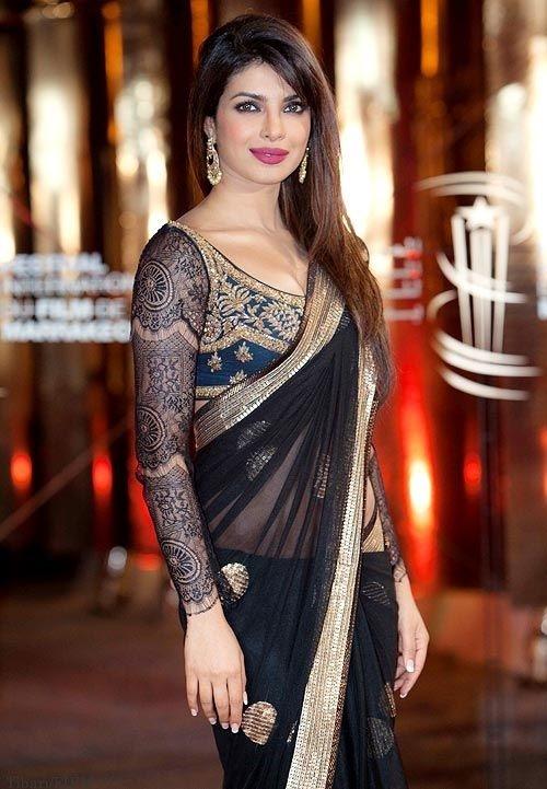 Desi in distress Actress Priyanka Chopra