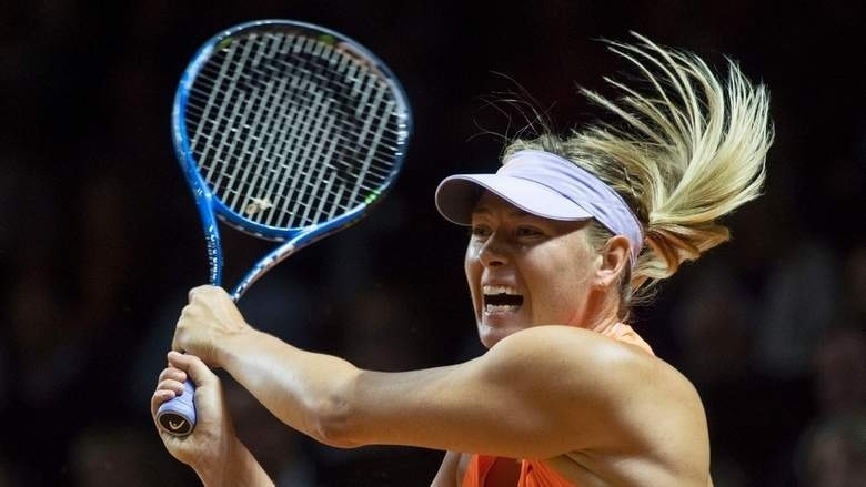 Sharapova made to wait over Wimbledon wildcard