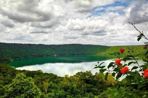 Lonar on track of being developed as tourist spot