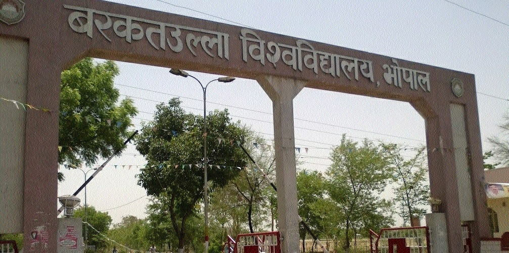 IndCat declares Barkatullah University as defaulter