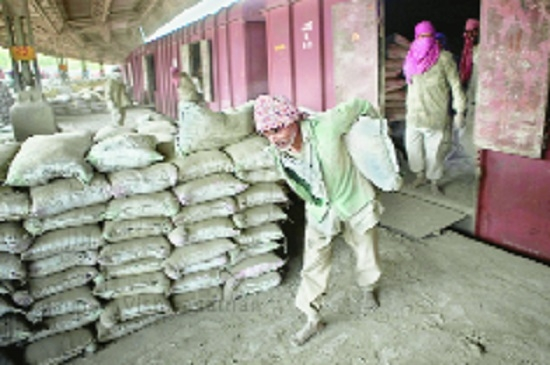 Cement cos raise prices despite warning by Gadkari