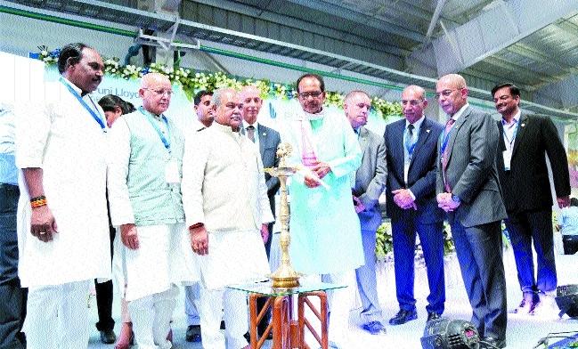 'Make in India' dream taking shape in MP: CM