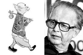 Cartoonist R K Laxman's  grand-daughter to bring 'The Common Woman'