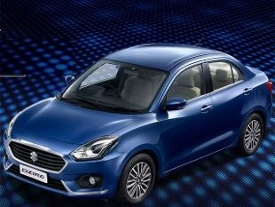 Maruti opens bookings for all-new Dzire
