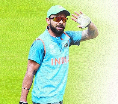 Will play for another 10 years if fit: Kohli