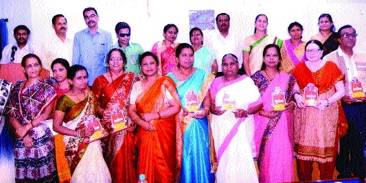 Mayor fetes voluntary organisations for supporting mass marriage programme
