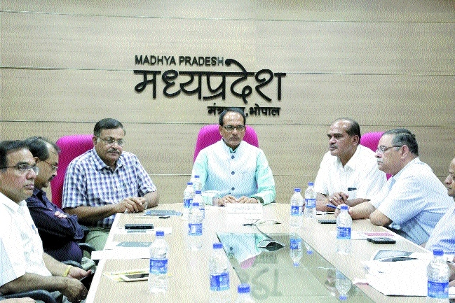 CM asks collectors to increase onion purchase centres