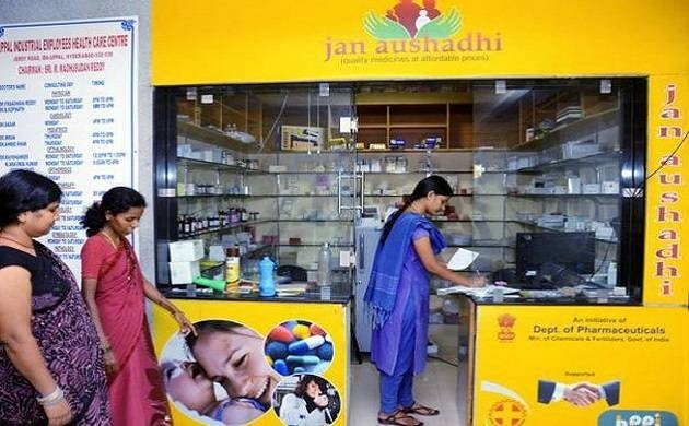 Janaushadhi outlets on rly stations, hospitals soon