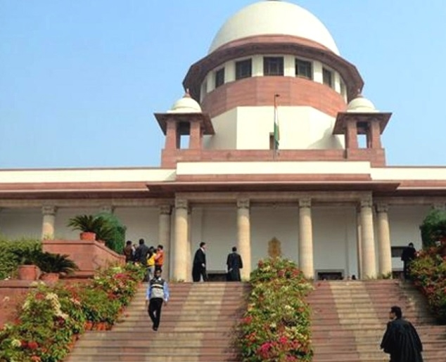 SC seeks Centre's response on cattle slaughter ban order