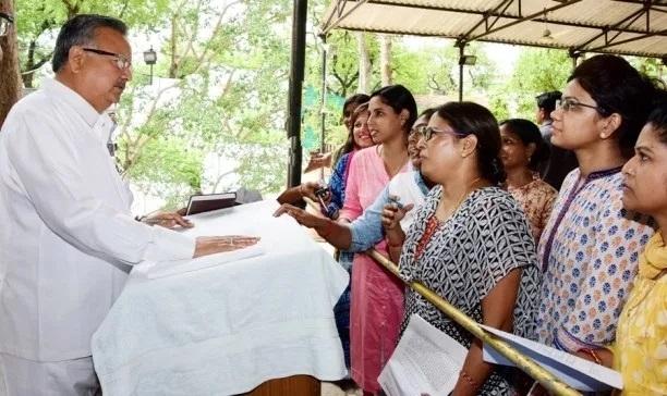 Leempani village of Korba to get revenue status soon