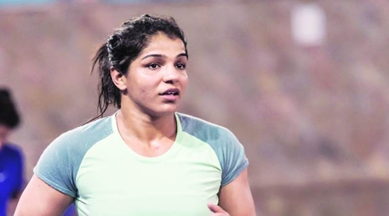 Wasn't 100 per cent prepared for Asian Wresting Championship: Sakshi