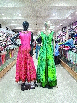 Festive collection for 'Eid' at Gayson's The Fashion Mall