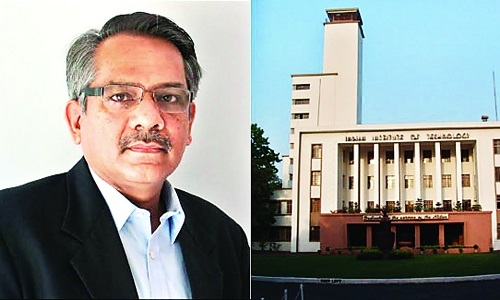 CBI books IIT-Goa Director in DA case
