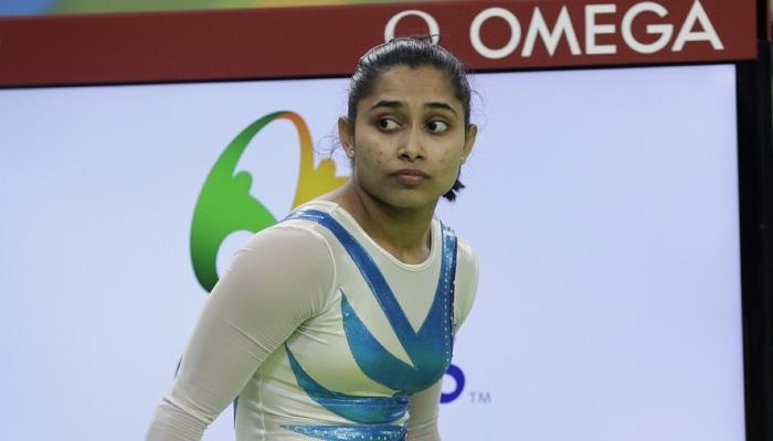 Out of action since Rio, Dipa to also miss World C'ship