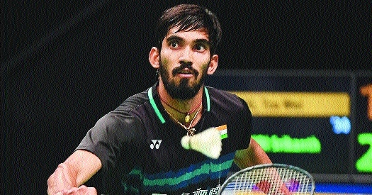 Good day for Indian shuttlers