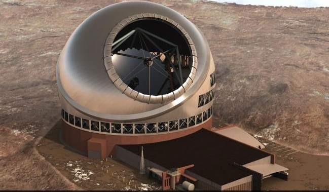 Vardhan lauds India's work on biggest telescope