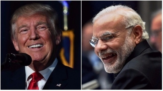Trump realises India's importance: US