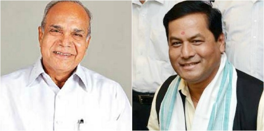 Assam Governor, CM greet people on Eid