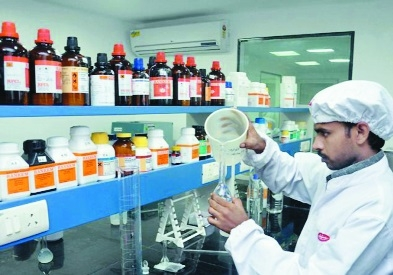 Integrated hub must for growth of pharma sector: VIA