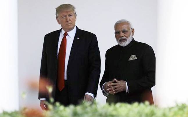 Pak must rein in terror: India, US