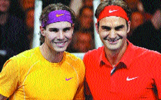 Federer and Nadal primed for dream Wimbledon final reprise