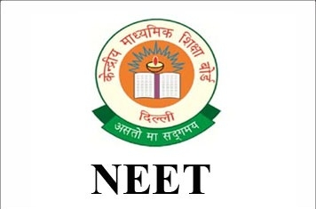 Revised programme of State-level joint counseling of NEET