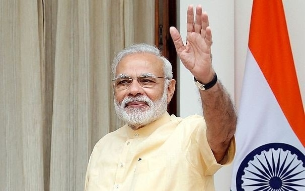 Modi on Israel visit from July 4 to 6