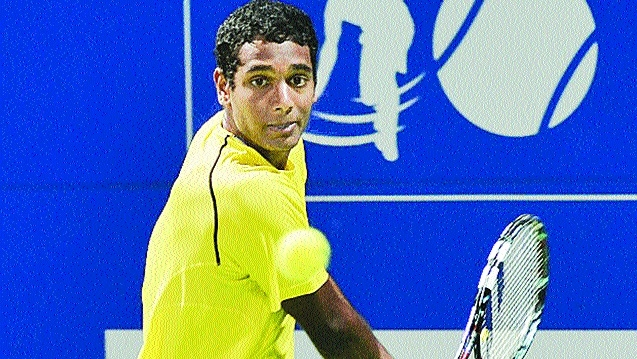 'Ramanathan's win over Thiem a great achievement'