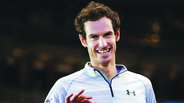 'Wimbledon pressure helps me focus better'