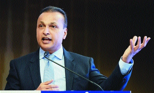 RCom gets 7 months to service debt