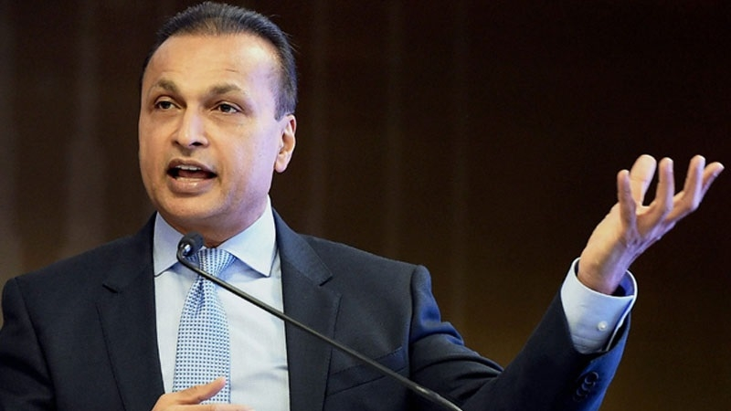 GST to be India's 'economic freedom', says Anil Ambani