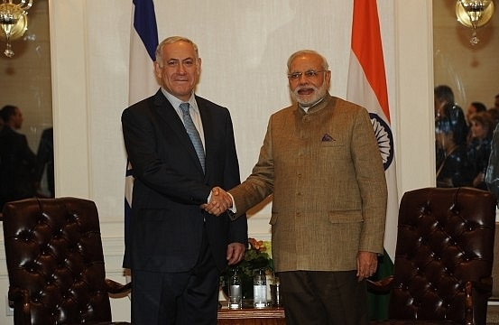 More defence deals with Israel on Modi's agenda