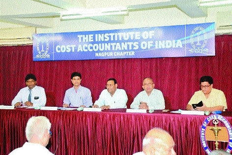 Cost accountants' AGM held