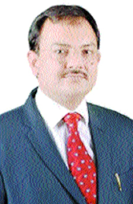 Purushaindra Kaurav is new Advocate General of MP