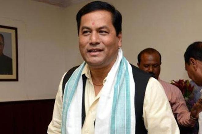 Bangladeshi infiltration in Assam under full control, says Sonowal