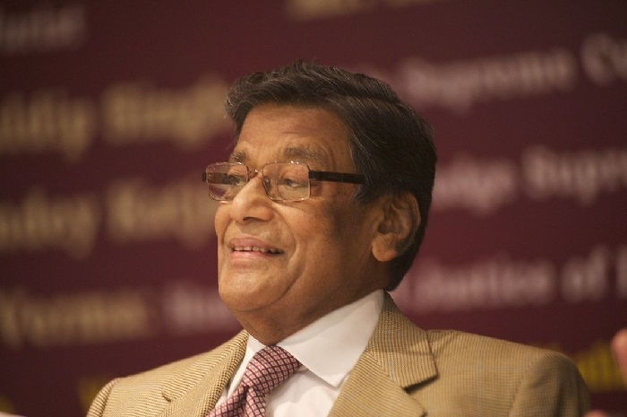 Venugopal to be new AG