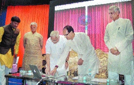 Serving needy is biggest religion: CM