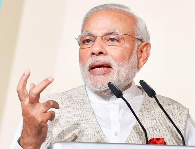 Golden opportunity awaits India, States must act, says PM
